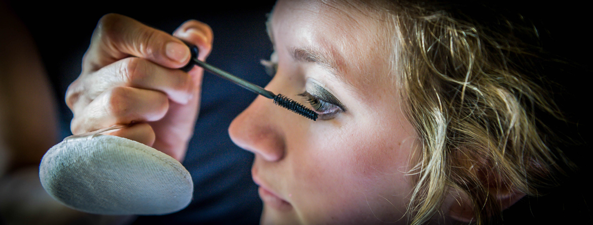 Maquillage Marion